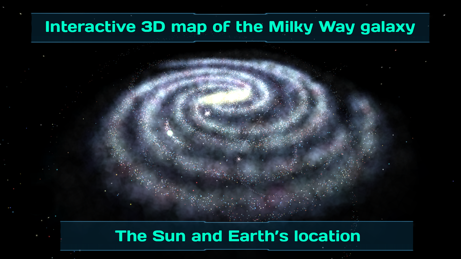Galaxy Map  Android Apps on Google Play
