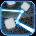 Lasers Puzzle: Jogo Grátis icon