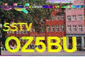 Photo: OZ5BU