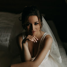 Wedding photographer Darya Tapesh (Tapesh). Photo of 08.03.2018