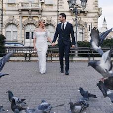 Wedding photographer Nikola Segan (nikolasegan). Photo of 18.01.2018