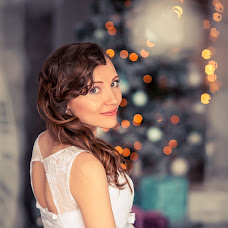 Wedding photographer Kseniya Gubareva (gubarevaphoto). Photo of 10.02.2015