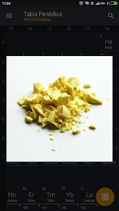 Descargar tabla peridica 2018 pro apk todoapk tabla peridica 2018 pro apk 3 urtaz Image collections
