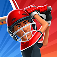 Stick Cricket Live 2020 - Play 1v1 Cricket Games
