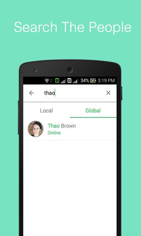 Video Calling Free screenshots