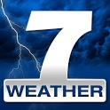 WDBJ7 Weather & Traffic icon