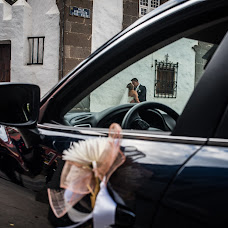 Wedding photographer Idaira Vega (IdairaVega). Photo of 18.06.2016