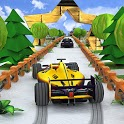 Extreme Hill Car Stunt 3D - Crazy GT Climb Racing icon