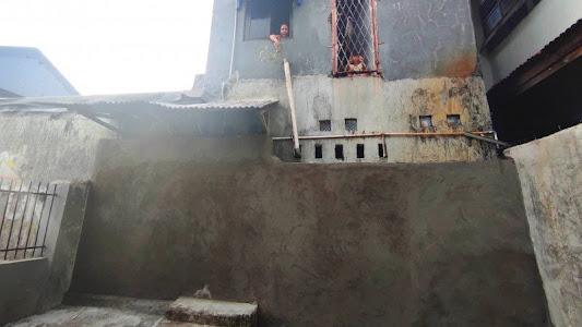 Anggota Dewan Tutup Akses Santri ke Rumah Tahfiz Al Quran dengan Tembok, Lihat Nih - Daerah JPNN.com