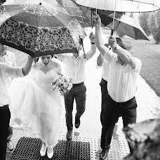 Wedding photographer Oksana Saveleva (ksusanna). Photo of 28.09.2018