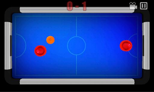 Ultra Air Hockey