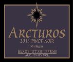 Arcturos Pinot Noir