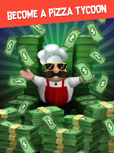 Pizza Factory Tycoon – Idle Clicker Game 17