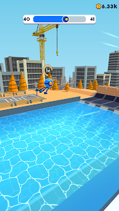 Rolly Legs MOD (Unlimited Gold Coins) 2
