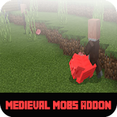 Mod Medieval Mobs for MCPE