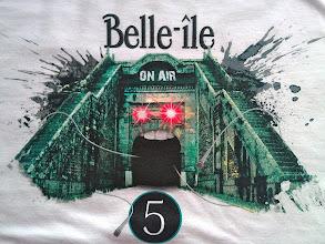Photo: QUADRICHROMIE (Fausse Quadri) : tshirts personnalisés en sérigraphie - Trames traditionnelles et trames aléatoire / Teeshirtmania