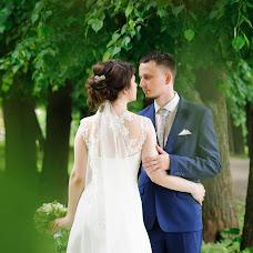 Wedding photographer Anastasiya Ladygina (Sciurus). Photo of 31.07.2017