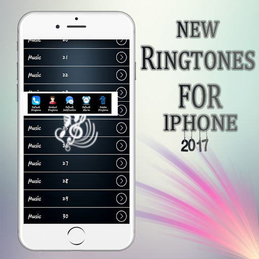 Ringtone and Your Personality