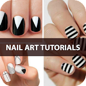 Nail Art Tutorials - Step By Step - Offline Android APK Download Free By Pak Appz