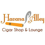 Logo for Havana Alley Cigar Shop & Lounge