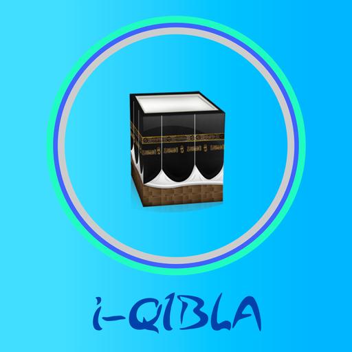 iQibla - Qibla Compass, Finder
