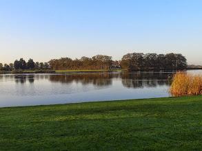 """Photo: Plek van vroegere zwembad """"De Oostmolen"""""""