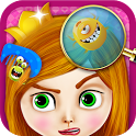 Princess Lice Attack icon