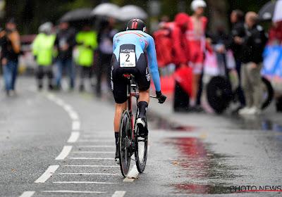 """José De Cauwer legt de fout bij gevallen renners: """"Ze moeten er rekening mee houden"""""""
