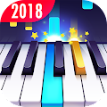 Pianist (Piano King) - Keyboard with Music Tiles download
