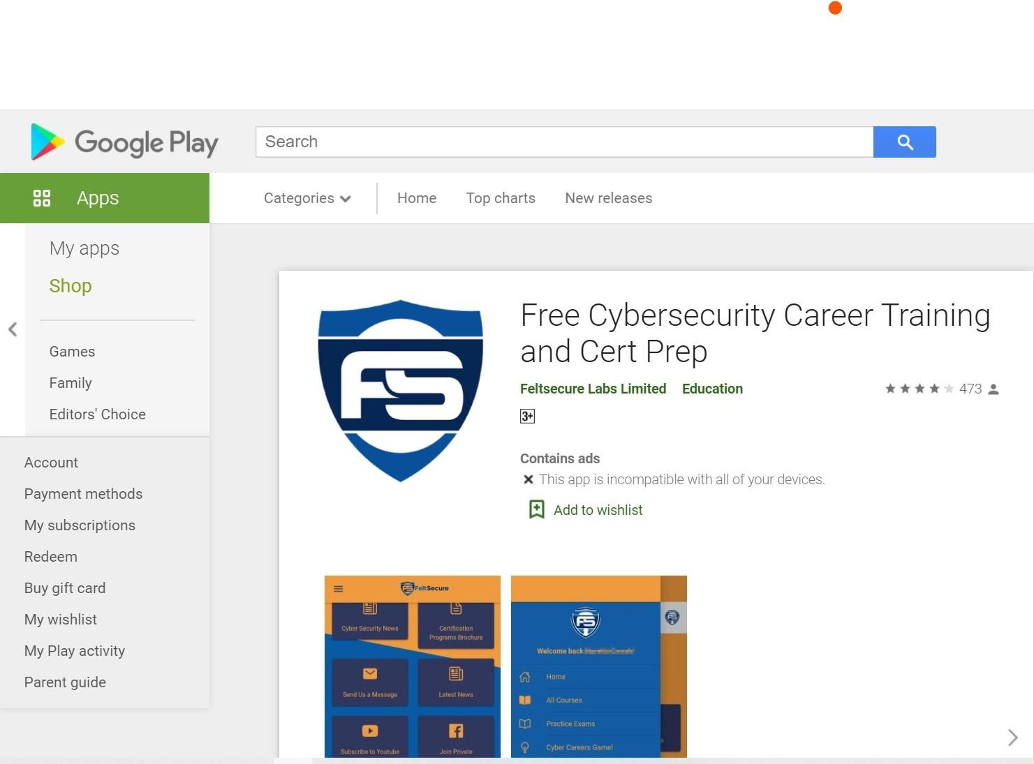 Top 10 Best Android Apps For Learning Ethical Hacking The Tech Top 10
