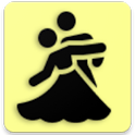 Taneční soutěže icon