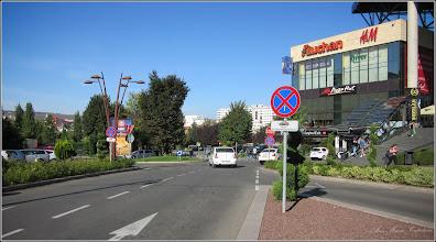 Photo: Cluj-Napoca - Str. Intre Lacuri, Iulius Parc - 2018.09.12