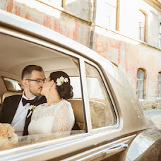 Wedding photographer Anastasija Sergej (AnastasijaSerge). Photo of 22.01.2016