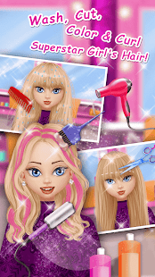 Fashion Show Top Model DressUp- screenshot thumbnail