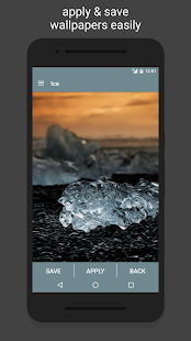 Vion - Icon Pack Screenshot