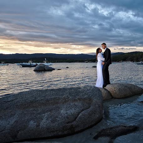 Wedding photographer Christophe Marion (cmphoto). Photo of 03.10.2017