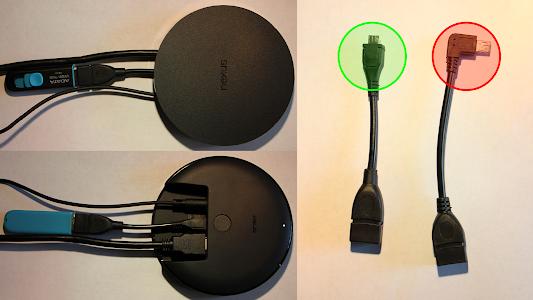 USB Media for Nexus Player v2.1