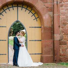 Hochzeitsfotograf Kristina Wagner (KristinaWagner). Foto vom 05.01.2018