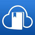 Cloudshelf Reader icon