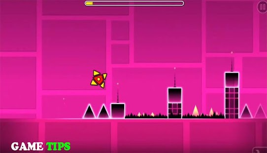 Tips For Geometry Dash - náhled