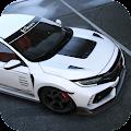 City Car Honda Civic Parking & Driving APK