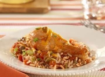 Zesty Bbq Crockpot Chicken Recipe