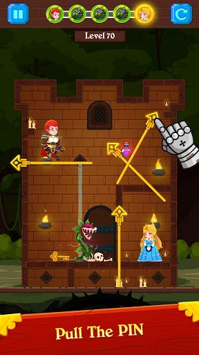 Hero Rescue 2 1.0.3 screenshots 2