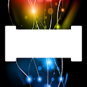 Conn: abstract color pipe plumber puzzle icon