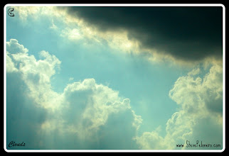 """Photo: A to Z  2011-09-05 Week 3 - Day 16  Monday's """"C"""" Clouds"""