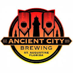 Logo of Ancient City Castillo Coconut Porter