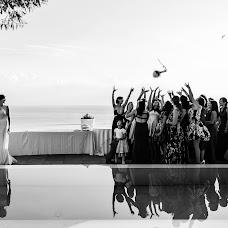 Fotografo di matrimoni Antonio La malfa (antoniolamalfa). Foto del 15.01.2019