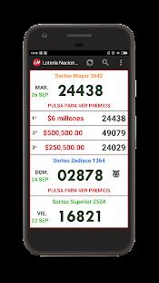 Lotería de México - náhled