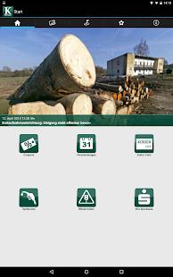 Kurier Service - screenshot thumbnail