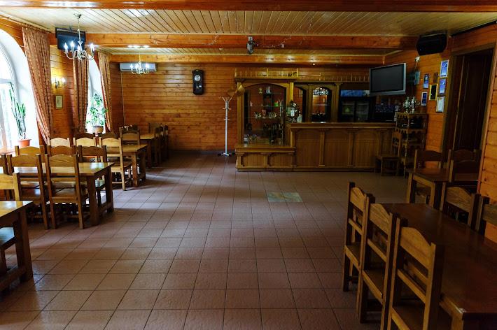 Фото №12 зала Малый зал